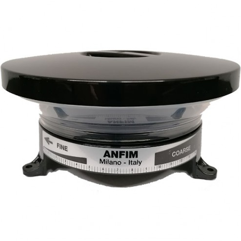Anfim lowered Hopper