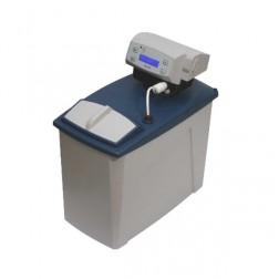 Automatic water softener model AL8
