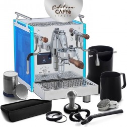 Bezzera Matrix MN & Caffè Italia Kit Edition 1