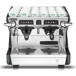 Rancilio Classe 5 Tall USB 2 Grupper Compact