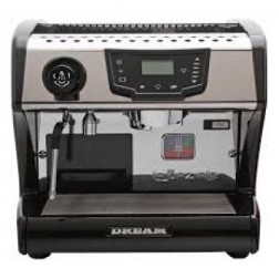 La Spaziale S1 Dream T Svart