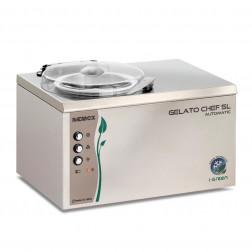 Nemox Gelato Chef 5L Automatic i-Green