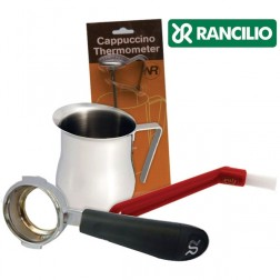 Rancilio Barista Kit Accessories