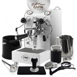 Vibiemme Domobar Junior HX Vit Caffè Italia Kit Edition 2