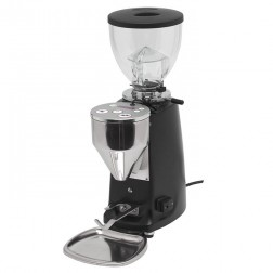 Mazzer Mini Electronic Model A Svart