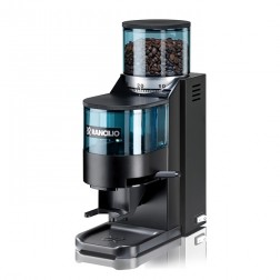 Rancilio Rocky Black Limited Edition