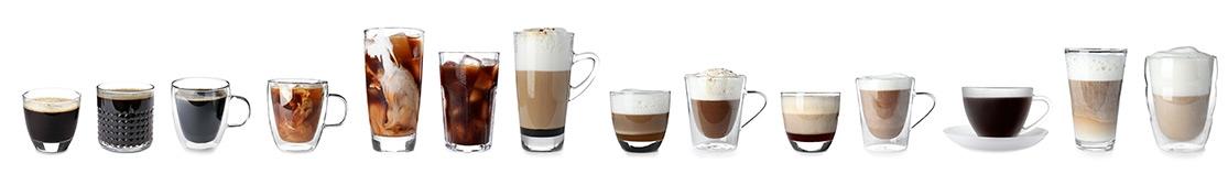 förvaring av det kaffe