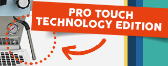 Pro Touch Technology