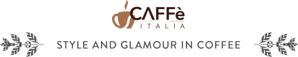 Caffè Italia - Style and Glamour in Coffee